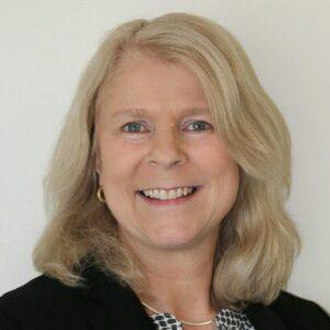Jen, Marketing Counselor of RiverWoods Manchester, head shot