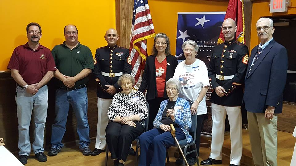RiverWoods Manchester Retirement Community resident receives Victory Medal Manchester NH New Hampshire